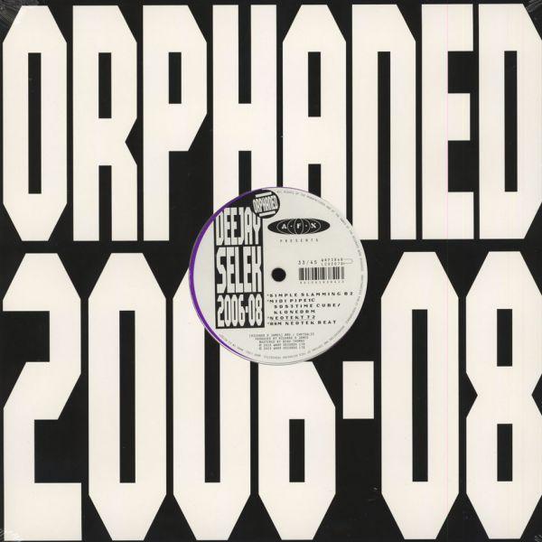 Orphaned deejay selek download free