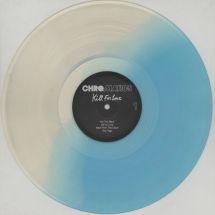 Chromatics - Kill For Love (colored vinyl edition) [2LP]