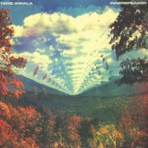 Tame Impala Currents Colored Vinyl Edition 2lp