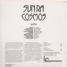 Sun Ra - Cosmos (180g) [LP]