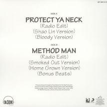 "Wu-Tang Clan - Protect Ya Neck [12""]"