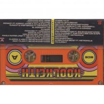 Kool Keith - Demolition Crash [kaseta]
