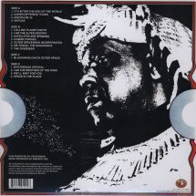 Sun Ra - Space Is The Place [2LP]