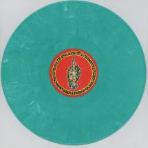 Run The Jewels (EL-P & Killer Mike) - Run The Jewels 2 (Teal Vinyl Edition)