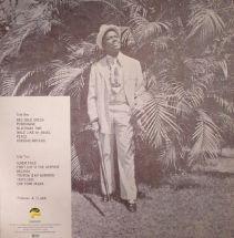 "I Roy - Gussie presenting I Roy [LP+10""]"