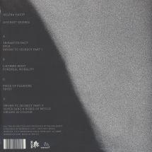 Helena Hauff - Discreet Desires [2LP]