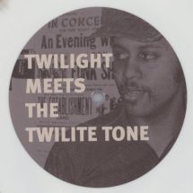 """Twilight meets The Twilite Tone - Special High [12""""]"""