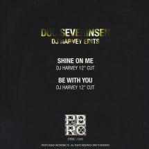 "Doc Severinsen - DJ Harvey 12"" Edits [12""]"