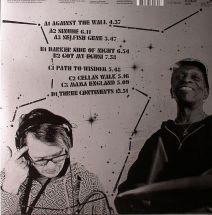 Jimi Tenor & Tony Allen - Inspiration Information [2LP]