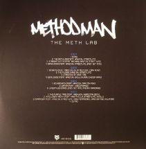 Method Man - Meth Lab [2LP]