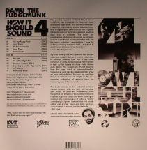 Damu The Fudgemunk - How It Should Sound Vol. 4 [LP]