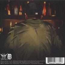 Apollo Brown - Grandeur [CD]