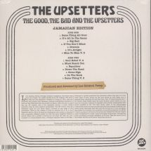 The Upsetters - The Good, The Bad And The Upsetters [LP]