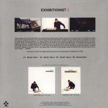 """Jeff Mills - Exhibitionist 2 - Part 2 [12""""]"""