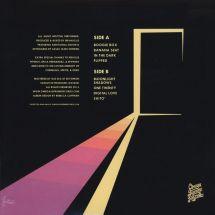 Brian Ellis - In The Dark [LP]