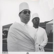 White Boiz (Shafiq Husayn & Krondon) - Neighborhood Wonderful [2LP]