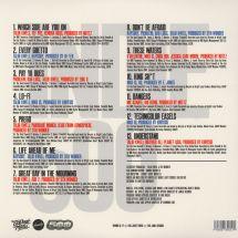 Talib Kweli & 9th Wonder - Indie 500 [2LP]