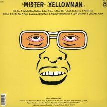 Yellowman - Mister Yellowman