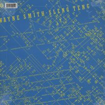 Wayne Smith - Sleng Teng [LP]