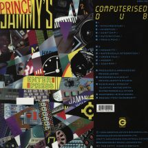 Prince Jammy - Computerised Dub [LP]