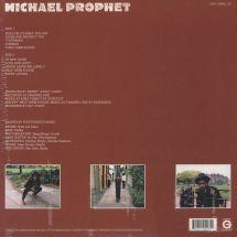 Michael Prophet - Gunman [LP]