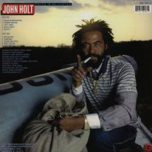 John Holt - Police In Helicopter [LP]