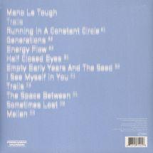 Mano Le Tough - Trails [2LP+CD]