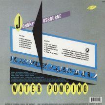 Johnny Osbourne - Water Pumping [LP]