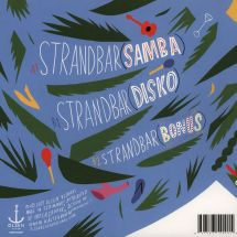 "Todd Terje - Strandbar [12""]"