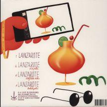 "Lindstrom & Todd Terje - Lanzarote [12""]"