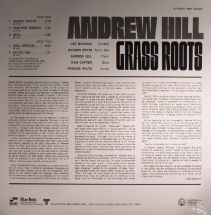 Andrew Hill - Grass Roots [LP]