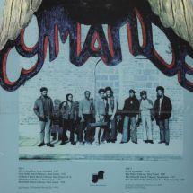 Cymande - Cymande [LP]