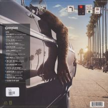 Dr.Dre - Compton [2LP]