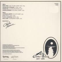 VA - AOR Global Sounds (1977-1982) [LP]