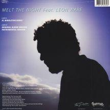 """Lucas Arruda ft. Leon Ware - Melt The Night [12""""]"""