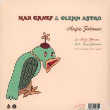 """Max Graef/ Glenn Astro - Magic Johnson [12""""]"""
