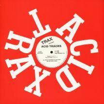 "VA - Acid Trax [2x12""]"