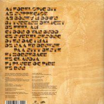 "Lindstrom & Prins Thomas - Lindstrom & Prins Thomas - 10 Year Anniversary Edition [3LP+7""]"