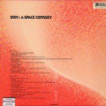 VA - 2001: A Space Odyssey [LP]