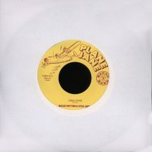 "The Bacao Rhythm & Steel Band - Tender Trap/ Jungle Fever [7""]"