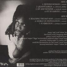 Singers & Players - War Of Words [LP]