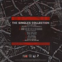 """Run DMC - The Singles Collection [5x7""""]"""