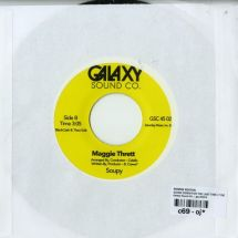 "Ronnie Keaton/ Maggie Thrett - Going Down For The Last Time/ Soupy [7""]"