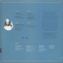 "Prins Thomas - pres. Paradise Goulash Versions [2x12""]"
