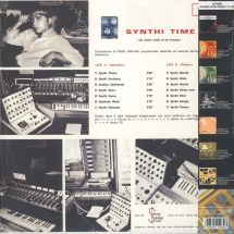Piero Umiliani - Synthi Time [LP+CD]