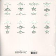 Logan Sama - Fabric Live 83 [4LP]