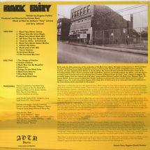 La Mont Zeno Theatre - Black Fairy [LP]
