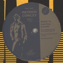 Patrick Cowley - Kickin