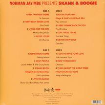 VA - Norman Jay pres. Skank & Boogie (Good Times) [2LP]