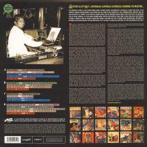 Ilaiyaraaja - Solla Solla: Maestro Ilaiyaraaja & The Electronic Pop Sound Of Kollywood 1977-1983 [2LP]